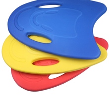 Swimming Learner Swimming Board Floating Plate Kickboard for Child Adults Hand Board Pool Training Aid