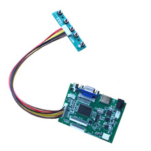 6.5inch 7inch 8inch 9inch 10inch 40pin 50pin Universal LCD driver board (pls leave panel number in the order page)