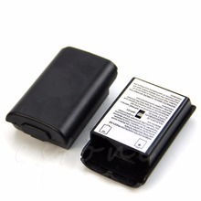 2Pc AA Battery Back Cover Case Shell Pack For Xbox 360 Wireless Controller New -R179 Drop Shipping