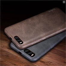 Xiaomi Mi6 Case X-Level Quality Vintage PU Leather luxury Back Cover Case For Xiaomi Mi6 Mi 6 Mi 6 Moblie Phone Bag Coque Capa(China)