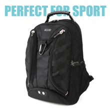 Fashion Shoes Backpack Gyssien New Fashion Trend Backpack High Quality Bag Waterproof Dust proof Backpack with Carabiner