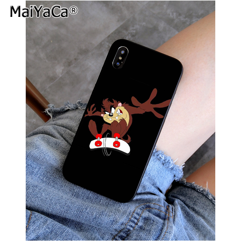 Looney Tunes Tasmanian Devil Taz