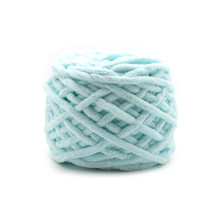 One Single Strand Of Coarse Lines Scarves Hand Knitted Baby Wool Yarns Slippers Hook Crochet Yarn For Knitting 6A0131(China)