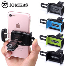 Air Vents Car Phone Holder Cellphone Smartphone Holder Smart Phone Cell Phone Stand Car Accessories Tomkas, iPhone Car Holder(China)