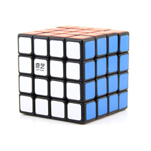 QIYI 4*4*4 Magic Cube Professional Speed Cube Rubik Cube Puzzle Toy Magic Cube Toys For Children Kids Educational Gift Toy