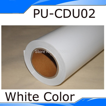 South Korea Quality and Wholesale Price PU Heat Transfer Vinyl Film with Size:0.5x25m Per Roll(China)