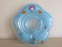 New Safety Baby Inflatable Swimming Neck Float Inflatable Tube Ring Child Toys 0-3 Years Babies Swim Ring