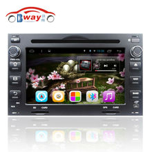 Android 6.0 car dvd player for VW PASSAT B5 MK5 JETTA car radio in dash 2 din 1024*600 car dvd gps navigation extenal MIC