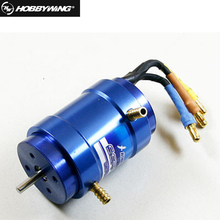 1pcs 100% Original HOBBYWING SEAKING 2040SL 2848SL 3660SL Brushless Motor W/Water-cooling for RC Boat wholesale