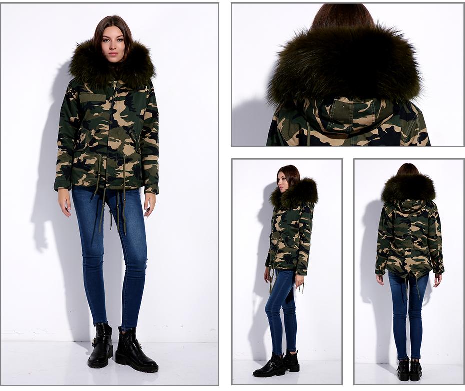 Real Fur Parka (4)