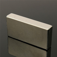 2pcs 49 X 24 x 10mm Neodymium Block Magnet N52 Rare Earth Magnets Very Powerful NEO Magnets DIY Hard to apart away