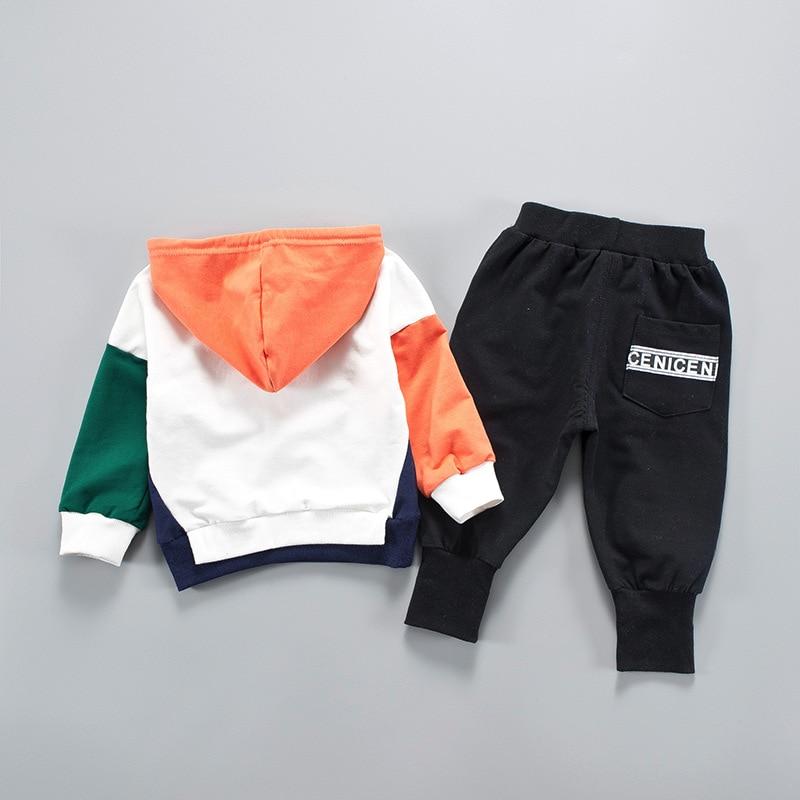 Vêtements pour enfants 2018 Automne Hiver Filles 29