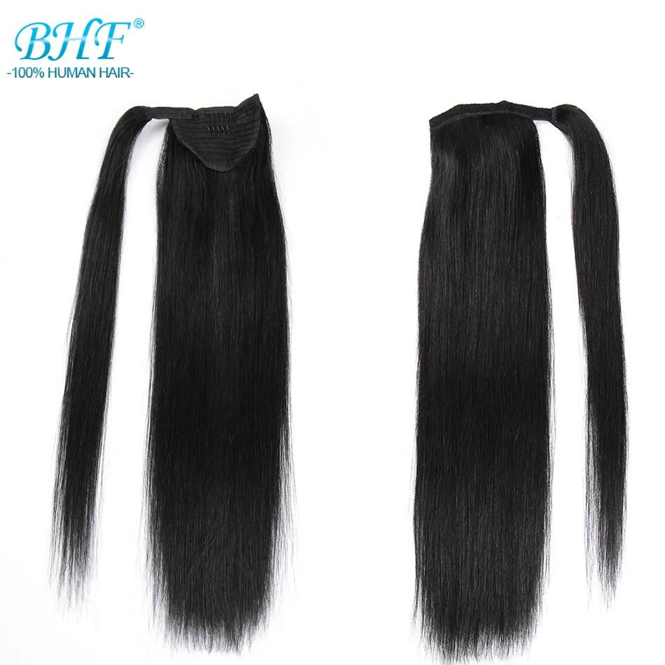 ponytail human hair (8)