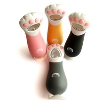 Urijk Kitchen Gadgets Creative Cat Paw Bottle Opener Cute Bottle Tools With Collection Paw Glass Wine Opener Easy Grip Safe(China)