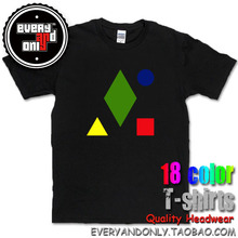 Clean Bandit  Electronic Band Style Four Colour Logo Cotton T-shirt Tee T Clothing