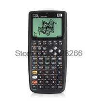 2016 Hot Sale Calculator Graphic Office Led Free Shipping Hp-50g Hp Graphing Calculator Ap/sat/ib/act Examination(China)