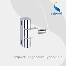 Saipwell SP002 cabinet hinges installation hinges folding sliding doors hinges for door refrigerator 10 Pcs in a Pack(China)