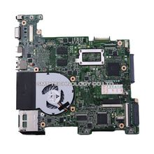 original For Asus Eee PC 1215N/VX6 laptop motherboard non-integrated mainboard rev1.4 1.5 without cooler tested working perfect