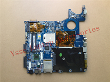 Free shipping A000037760 for toshiba Salitelite P300 P305 A300D Laptop motherboard DABD3GMB6E0 ( with HDMI port ) 100% tested(China)
