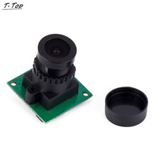 New HD 700TVL 3.6mm Lens Multi Axis CCD FPV Camera for RC QAV250 Aircraft Helicopter Drone