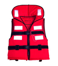Universal  life vest for  Fishing Life Jacket Survival LifeVest 420d oxford Swimwear Life Safety Jacket with Reflectors
