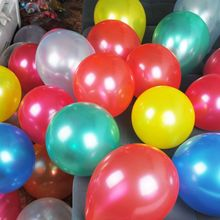 100pcs Globos Multicolor Pearly Bubble Latex Balloons 10 inches Pearly Birthday Wedding Decorations Ballons Event Party Supplies(China)
