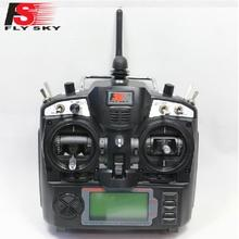 Buy Genuine FlySky 2.4G 9CH FS-TH9X 9 Channel Transmitter + Receiver Radio System Remote Controller RC Plane Helicopter Multirotor for $90.90 in AliExpress store