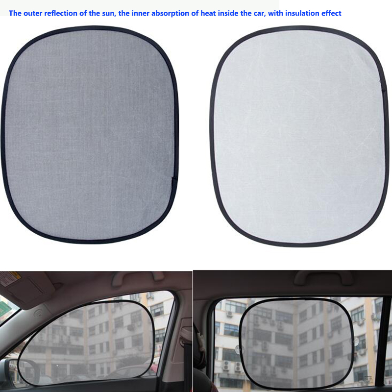 OEM Sun Visor Shade with Lit Mirror /& Pull Out Shade Driver Side Gray for Subaru