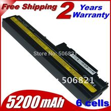 JIGU 4400mah Replacement Laptop Battery For IBM ThinkPad R50 R50E R50P R51 R52 T40 T40P T41 T41P T42 T42P T43 T43P Laptop