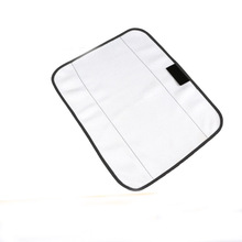 Microfiber 1pcs Pro-Clean Dry Dweeping Mopping Cloths for Robot irobot Braava Minit 4200 5200 5200C 380 380t(China)