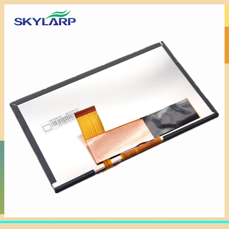 skylarpu 7 inch LCD display screen For GARMIN CAMPER 760LM GPS Navigation with digitizer panel glass<br>
