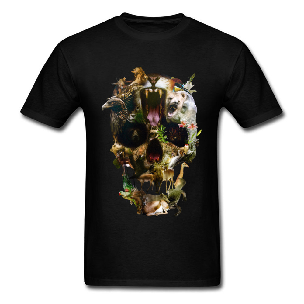 Kingdom Men Discount Summer Tops & Tees O Neck Summer/Autumn 100% Coon Fabric T-Shirt Casual Short Sleeve Tee Shirt Kingdom black
