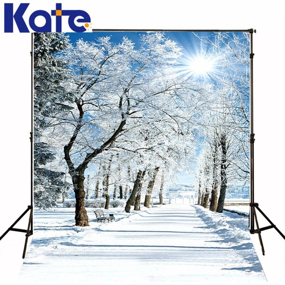 300Cm*200Cm(About 10Ft*6.5Ft)T Background Sunlit Snow Photography Backdropsthick Cloth Photography Backdrop 3240 Lk<br>