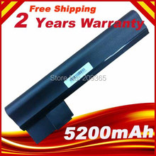 Laptop  Battery for HP Mini 110-3500 110-3600 110-3700 CQ10-600LA HSTNN-LB1Y HSTNN-UB1Y