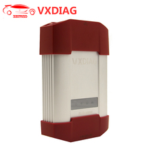 VXDIAG OBD2 Diagnostic Tool 5 in 1 for HONDA V3.014 for Ford / MAZDA V101 V104 for Land Rover / Jaguar V149(China)