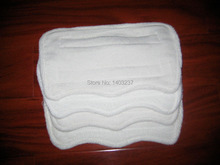 4pcs Euro Pro Shark Steam Mop Replacement Microfiber Pads S3250, 3250, S3202, 3202,S3101, 3101