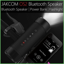 JAKCOM OS2 Smart Outdoor Speaker Hot sale in Speakers like enceinte pc Bluetooth Speaker Waterproof Bluetooth Player(China)