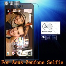 ZD551KL Protector Tempered Glass For Asus Zenfone Selfie ZD551KL ZD551 KL ZD 551 KL ZD 551KL pictures Screen Glass Film Case