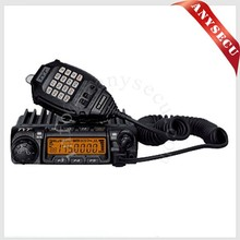 Hot-selling cheap 245-246MHz mobile transceiver TYT TH-9000D radio TYT TH9000D(China)
