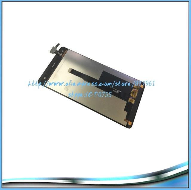 Original LCD screen with Touch screen for DEXP Ixion x355 ZENITH free shipping<br>