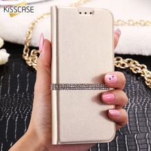 Buy KISSCASE Hidden Magnetic Button Phone Case iPhone 5 5S SE Cases Bling Diamond Flip Phone Cover iPhone 6 6S Plus Capinhas for $4.29 in AliExpress store
