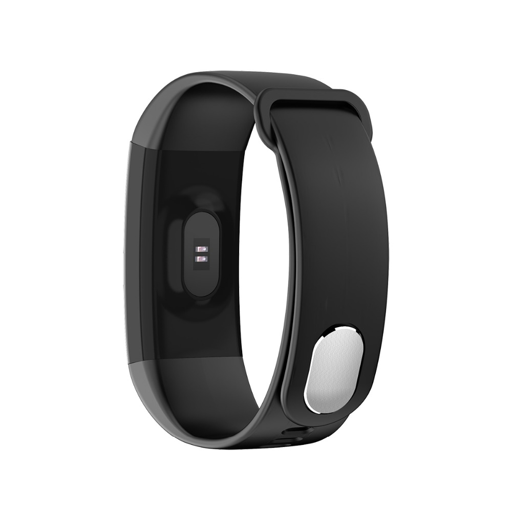 2018 Smart bracelet heart rate monitor Blood Pressure Fitness Tracker smartband sport watch for ios android PK xiaomi mi band 2 (1)1