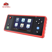 "Launch Creader CRP229 OBD2 Car Detector OBD 2 Code Reader 5.0"" Touch Android Full System CRP 229 Diagnostic Tool Support Wifi"