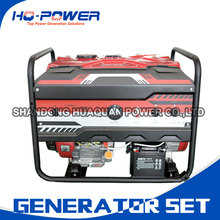 china made home use mini petrol 8kw 10 kva generator