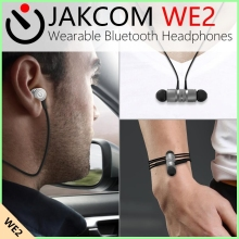 Jakcom WE2 Wearable Bluetooth Headphones New Product Of Smart Watches As Dz09 Ip 68 Q60