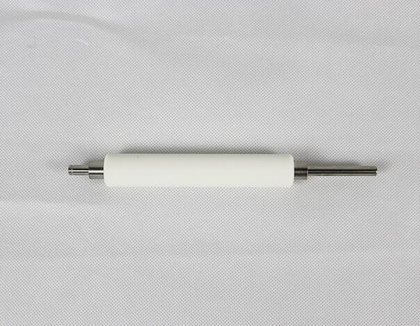 For Zebra ZT210 / ZT230 bar code printer roller new platen roller roller paper roller<br>