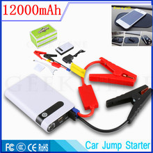 2017 Mini Emergency Starting Device Car Jump Starter 12V Car Charger for Car Battery Booster Portable Power Bank Starter Buster