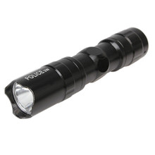 Mini Penlight Handy Linterna LED Flashlight Waterproof Lamp Aluminum Alloy Police Portable Pocket Light(China)