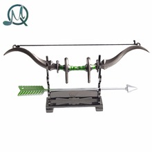 MQ MW Sword Art Online SAO Shino Fairy Bow Arrow Weapon Toy Cosplay Accessories