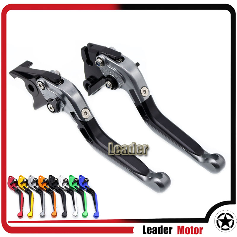 For Triumph SPEED TRIPLE R 2012-2015 SPEED TRIPLE 1050 2011-2015 Motorcycle Accessories Folding Extendable Brake Clutch Levers<br>